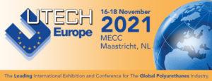 GAMA at UTECH Europe 2021